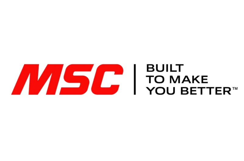 MSC-MRO Industrial Supplies logo