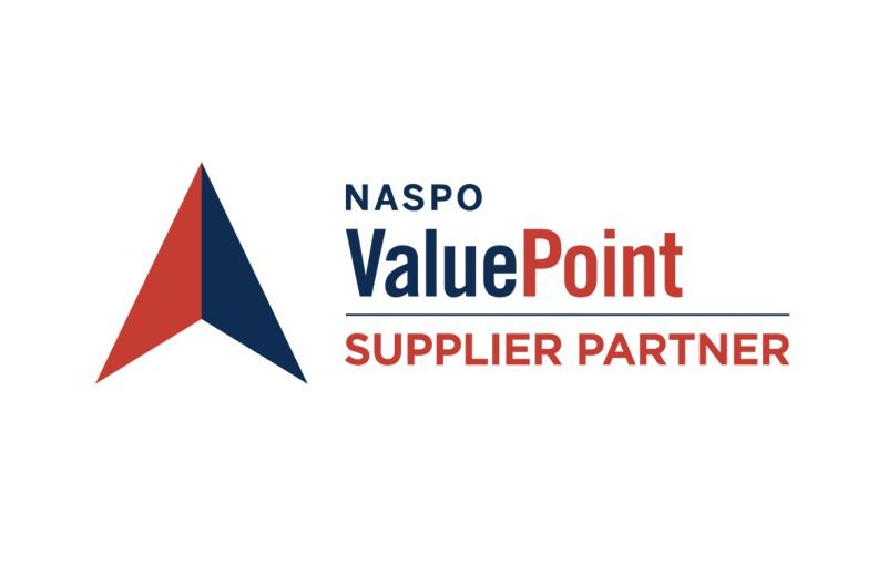 NASPO Value Point logo, MSC-MRO Industrial supplies